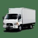 Hyundai New Mighty 110SP thùng kín