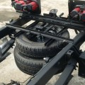 Chassis porter 150