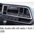 Dau audio