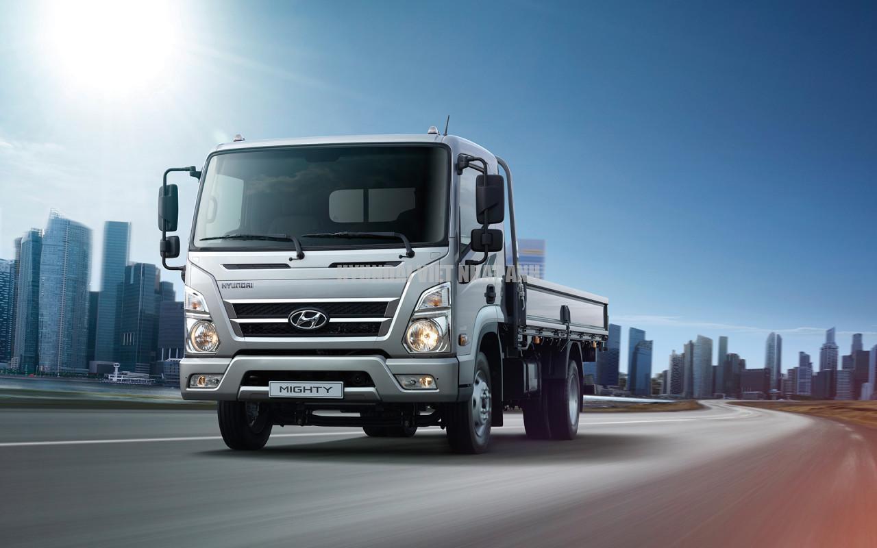 Xe tải Hyundai Mighty EX8L
