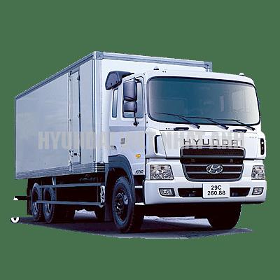 Xe tải Hyundai HD260