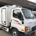 Hyundai New Mighty N250 dong lanh