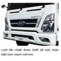 Xe tải Mighty EX8 GTL xe chở gia cầm | Hyundai VNA